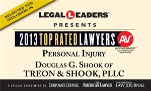 Douglas G. Shook | Treon & Shook, P.L.L.C. | Phoenix Arizona
